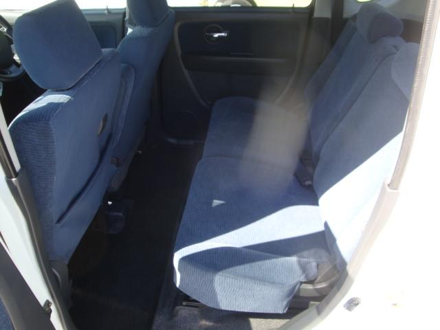 FX 4WD エンジンスターター シートヒーター(17枚目)