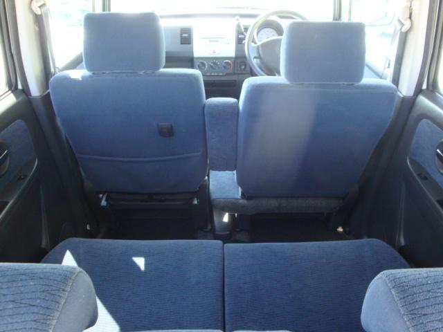 FX 4WD エンジンスターター シートヒーター(20枚目)
