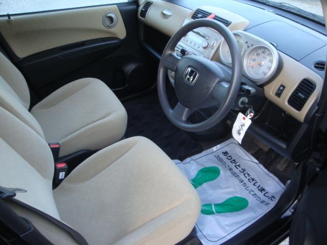 ファインスペシャル 4WD タイベル交換 ETC(15枚目)