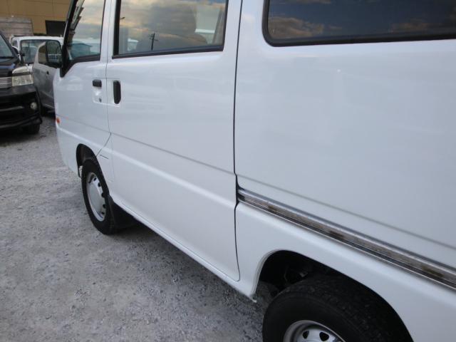 VB 4WD エアコン パワステ 新品タイヤ タイベル済(8枚目)
