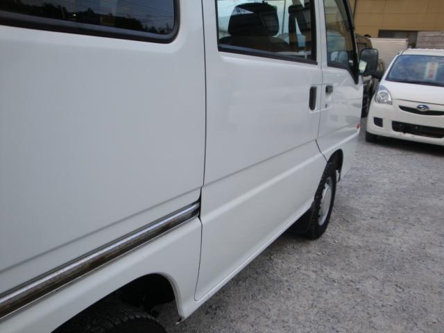 VB 4WD エアコン パワステ 新品タイヤ タイベル済(11枚目)
