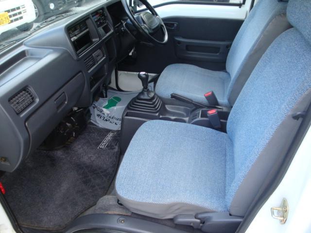 VB 4WD エアコン パワステ 新品タイヤ タイベル済(18枚目)