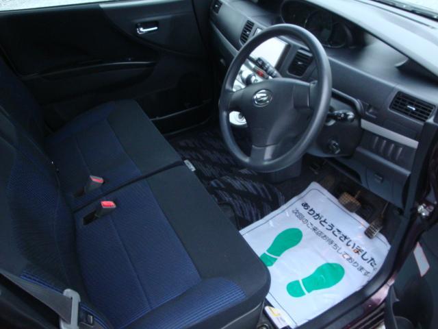 カスタム R 4WD ターボ 社外ナビ 新品タイヤ HID(15枚目)