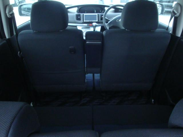 カスタム R 4WD ターボ 社外ナビ 新品タイヤ HID(20枚目)