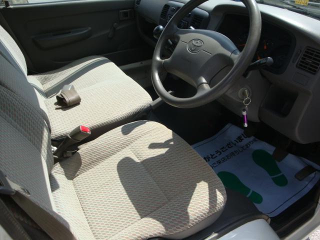 SジャストローDX 4WD マニュアル AC PS ETC(18枚目)