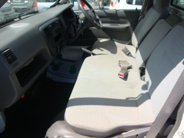 SジャストローDX 4WD マニュアル AC PS ETC(19枚目)