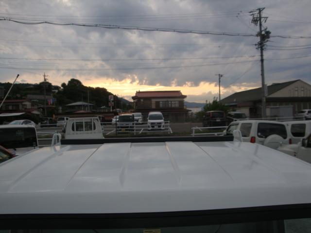 KCエアコン・パワステ 4WD マニュアル 新品タイヤ(19枚目)