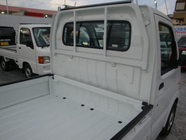 KCパワステ 4WD ETC タイミングチェーン(13枚目)