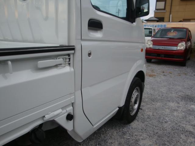 KCパワステ 4WD ETC タイミングチェーン(14枚目)