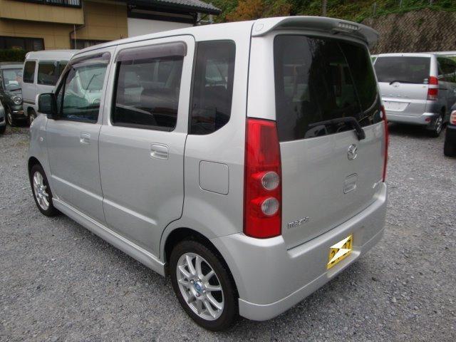 「マツダ」「AZ-ワゴン」「コンパクトカー」「長野県」の中古車7