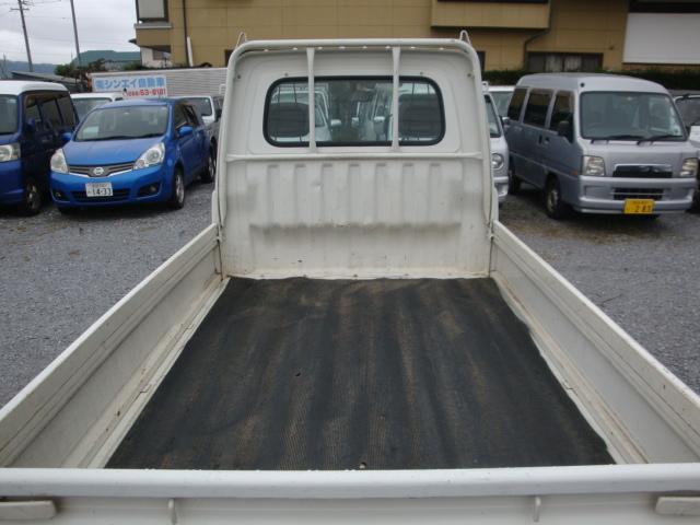 「ダイハツ」「ハイゼットトラック」「トラック」「長野県」の中古車6