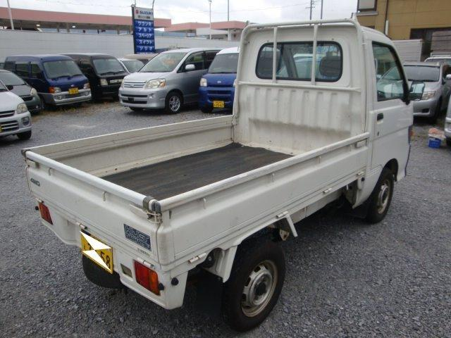 「ダイハツ」「ハイゼットトラック」「トラック」「長野県」の中古車10