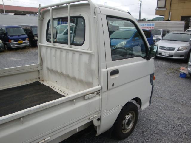 「ダイハツ」「ハイゼットトラック」「トラック」「長野県」の中古車11