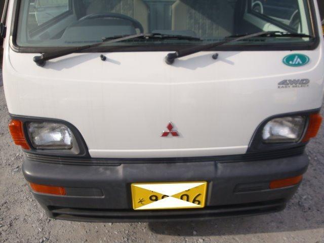 「三菱」「ミニキャブトラック」「トラック」「長野県」の中古車2