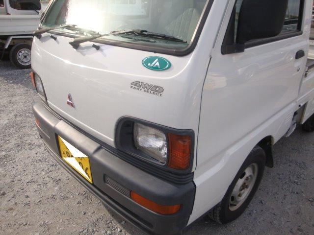 「三菱」「ミニキャブトラック」「トラック」「長野県」の中古車12