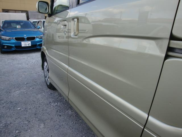 CL 4WD オートマ ETC 3列シート(9枚目)