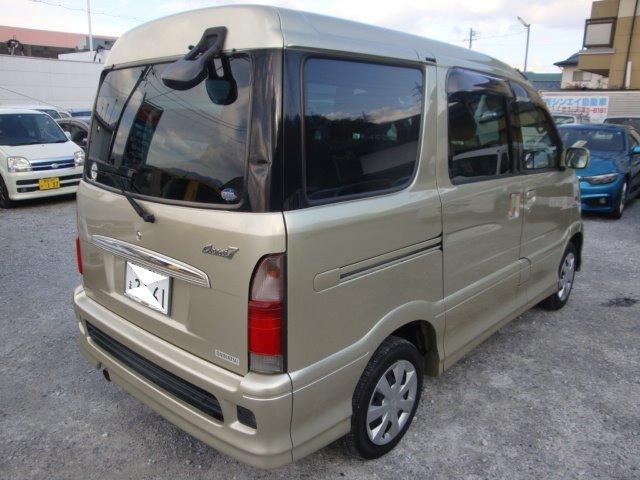 CL 4WD オートマ ETC 3列シート(10枚目)
