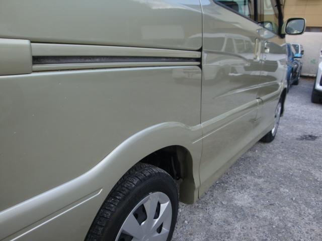 CL 4WD オートマ ETC 3列シート(11枚目)