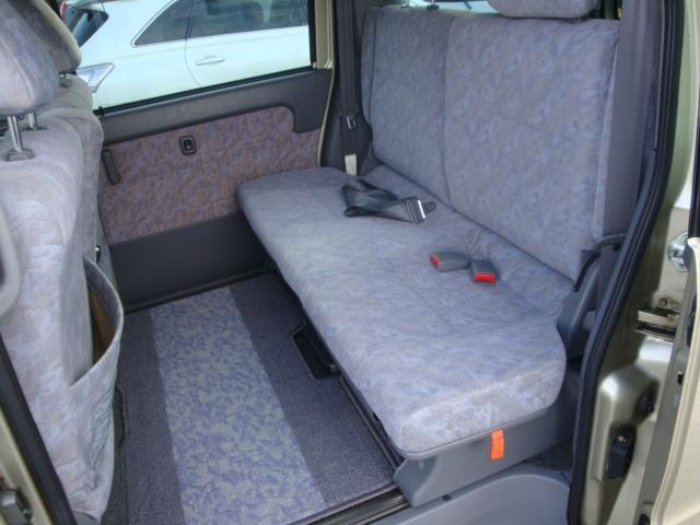 CL 4WD オートマ ETC 3列シート(20枚目)