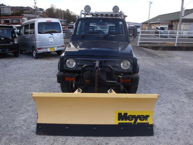 「スズキ」「ジムニーシエラ」「SUV・クロカン」「長野県」の中古車2