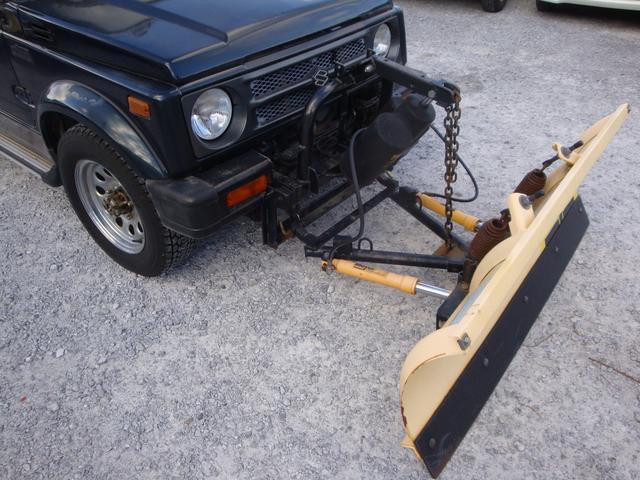 「スズキ」「ジムニーシエラ」「SUV・クロカン」「長野県」の中古車7