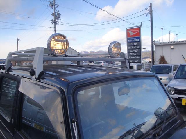 「スズキ」「ジムニーシエラ」「SUV・クロカン」「長野県」の中古車10