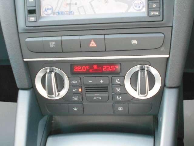 アウディ アウディ A3 A3スポーツバック2.0TFSIクワトロ 4WD HDDナビ