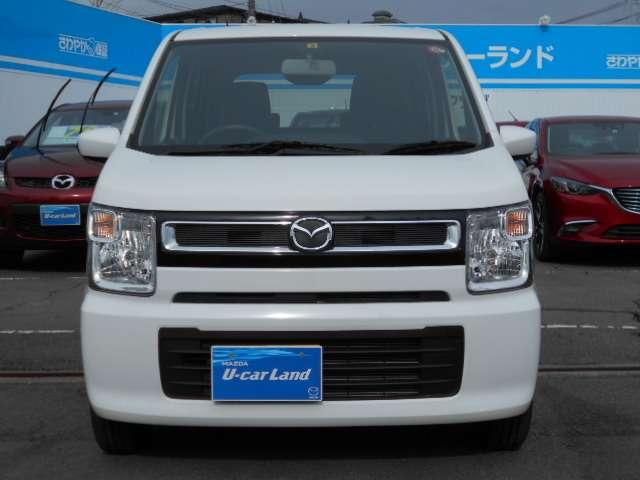 「マツダ」「フレア」「コンパクトカー」「長野県」の中古車2