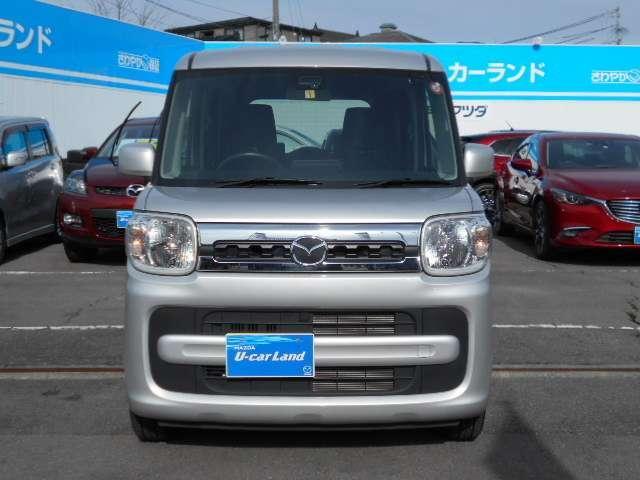 「マツダ」「フレアワゴン」「コンパクトカー」「長野県」の中古車13