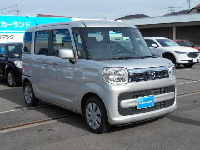 「マツダ」「フレアワゴン」「コンパクトカー」「長野県」の中古車14
