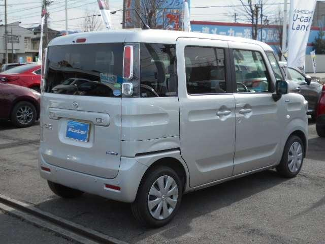 「マツダ」「フレアワゴン」「コンパクトカー」「長野県」の中古車16
