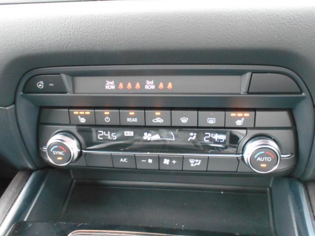 25T プロアクティブ4WD ナビ フルセグTV ETC(13枚目)