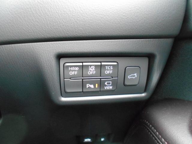 25T プロアクティブ4WD ナビ フルセグTV ETC(17枚目)