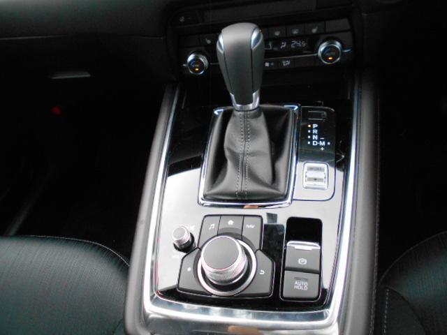 25T プロアクティブ4WD ナビ フルセグTV ETC(18枚目)