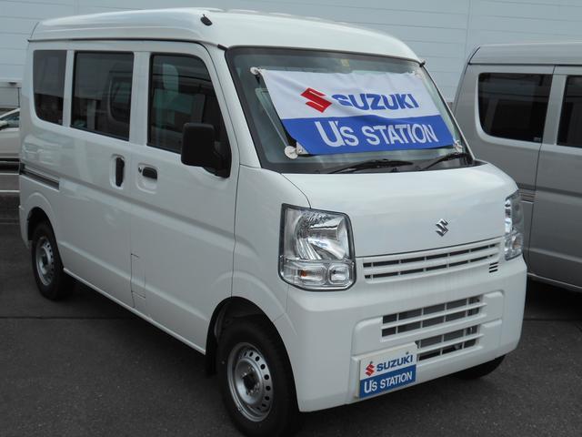 「スズキ」「エブリイ」「コンパクトカー」「長野県」の中古車4