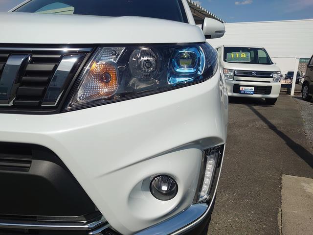 「スズキ」「エスクード」「SUV・クロカン」「長野県」の中古車4