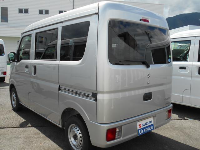 「スズキ」「エブリイ」「コンパクトカー」「長野県」の中古車7