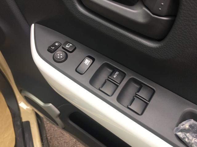 スズキ ハスラー G 2WD 届出済未使用車