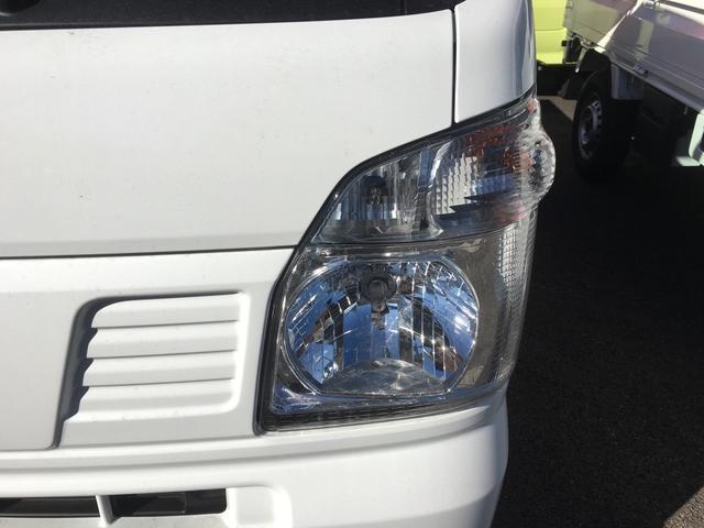 DX 4WD オートマ 届出済未使用車(4枚目)