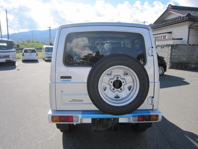 ランドベンチャー 4WD ターボ ABS エアバッグ ETC(11枚目)