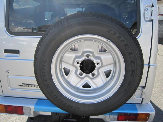 ランドベンチャー 4WD ターボ ABS エアバッグ ETC(16枚目)
