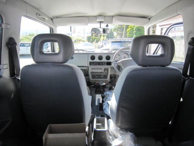 ランドベンチャー 4WD ターボ ABS エアバッグ ETC(18枚目)