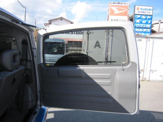 ランドベンチャー 4WD ターボ ABS エアバッグ ETC(19枚目)