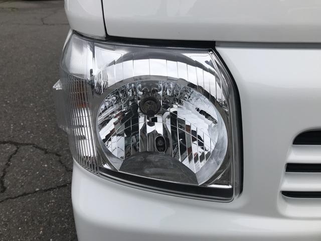 SDX 4WD AC AT 軽バン ETC(4枚目)