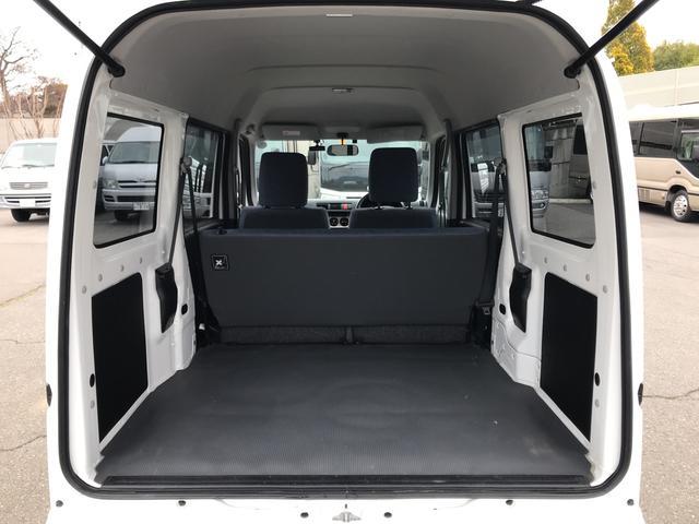 SDX 4WD AC AT 軽バン ETC(14枚目)