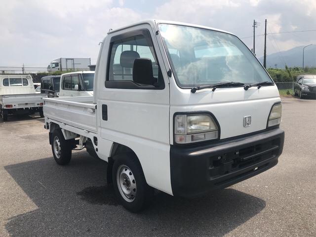 SDX 4WD 5速マニュアル 軽トラック ホワイト(3枚目)