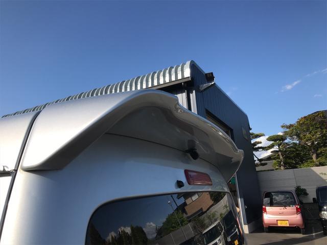 カスタムターボRS ベンチシート キーレス 両側スライドドア(15枚目)