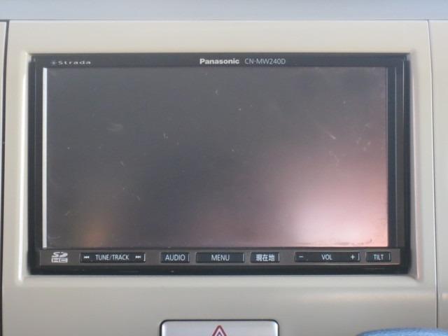 スズキ アルトラパン X インパネ4AT スマートキー ストラーダナビ ABS