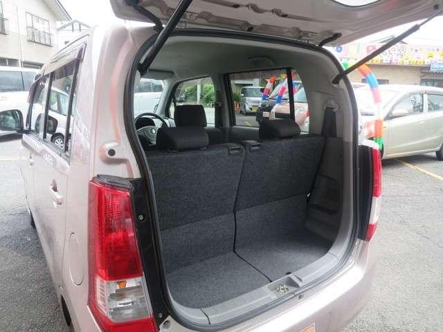 マツダ AZワゴン XG 2WD インパネAT キーレス CDオーディオ ABS