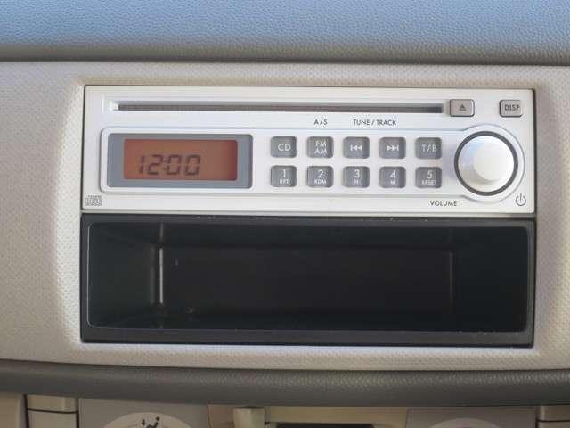 スバル ステラ L ブラックインテリアセレクション CVT CD キーレス